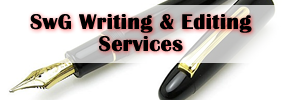 Mes editing and writing services